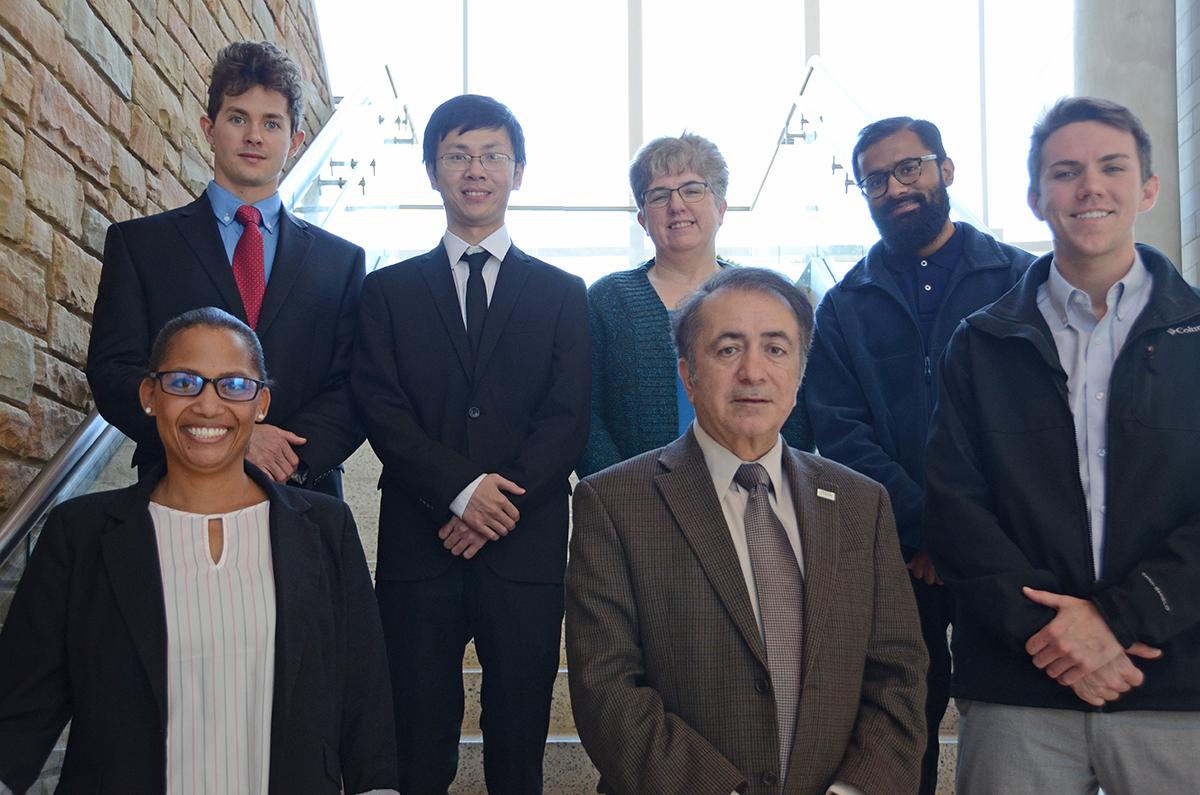 MSPS group photo