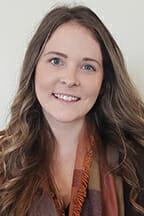 Nicole Strong, fall 2018 student teacher graduate