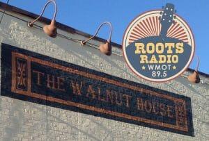 WMOT Roots Radio launches 'pop-up' live music series Dec. 7