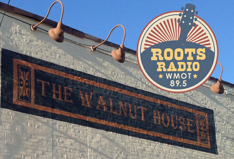 WMOT Roots Radio launches 'pop-up' live music series – MTSU News