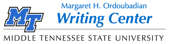 Writing Center logo new