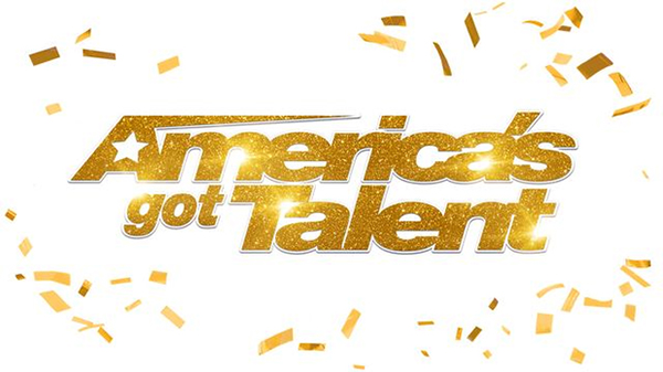 """America's Got Talent"" season 13 logo"
