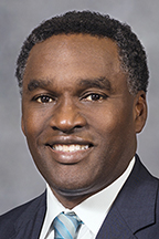 Darrell Freeman, MTSU Board of Trustees member