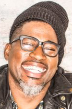 David Banner, musician, actor and guest speaker at MTSU's 2019 Black History Month celebration