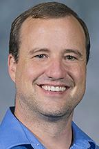 Dr. Cameron Gordon, associate professor, psychology