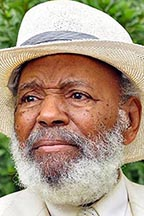 activist James Meredith, keynote speaker at the 2019 Unity Luncheona