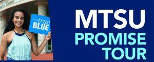 'MTSU Promise Tour' embraces community colleges