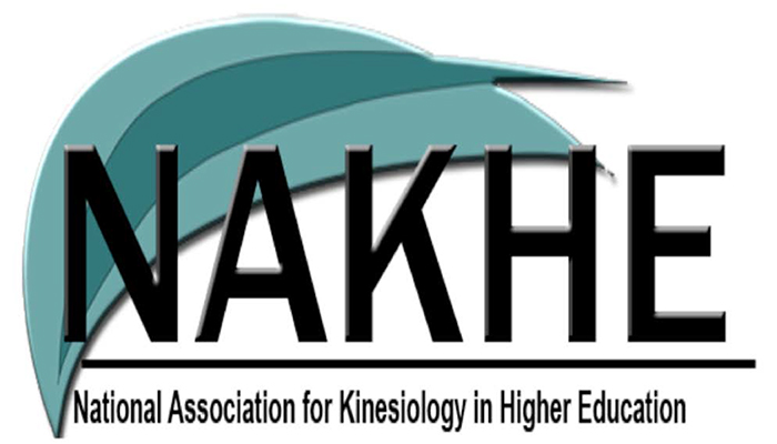 National Association for Kinesiology in Higher Education logo
