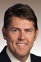 State Sen. Shane Reeves