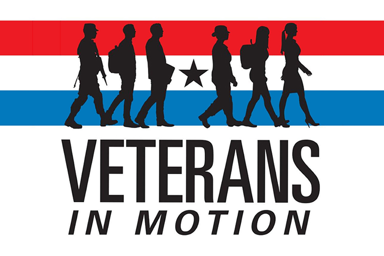 Veterans in Motion promo