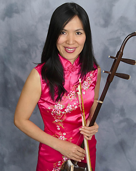 "Wei Xiaodong will perform with the MTSU Symphony Orchestra in ""Butterfly Dreams"" Feb. 23 as part of the Murfreesboro Festival of Chinese Arts. (Photo submitted)"