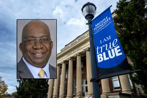 Longtime finance educator to receive MTSU's top minority faculty honor