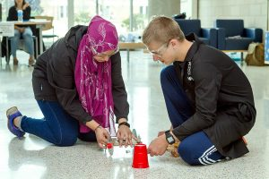 24th Regional Science Olympiad at MTSU expects nearly 500 students Feb. 23