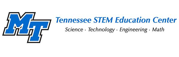 Tennessee STEM Education Center logo