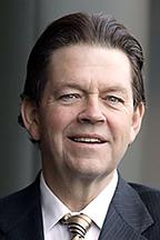 Dr. Art Laffer, American economist