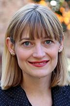 Dr. Rhiannon Graybill, Rhodes College
