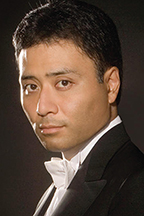 Pianist Jon Nakamatsu will close the fourth season of the MTSU School of Music's Keyboard Artist Series with a public concert Friday, March 29, in Hinton Hall inside the Wright Music Building.