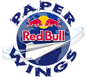 Paper Wings logo