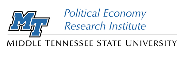 Political Economy Research Institute logo