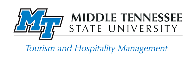 Tourism and Hospitality Management degree logo