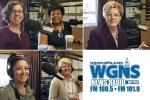 MTSU on WGNS: Lifelong Learning courses, Equali-Tea event, Walker Library services