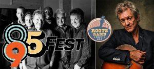 MTSU's WMOT Roots Radio adds Delbert McClinton, more artists to inaugural '895 Fest' lineup
