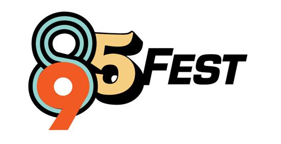 895 Fest logo