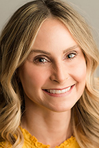 Erin Rains, MTSU School of Nursing alumna (BSN) and University College alumna (MSN/FNP)