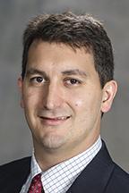 Gabriel Toban, Ph.D. candidate, Computational Science