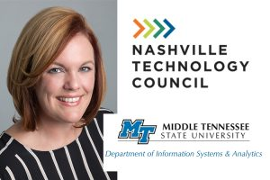 MTSU report: Midstate healthcare tech jobs in demand, growing steadily