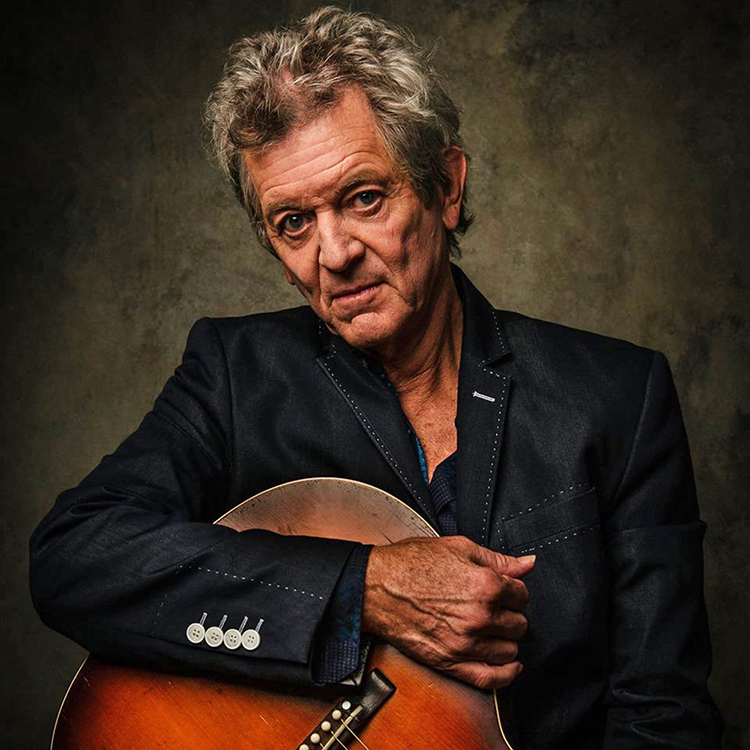 Rodney Crowell, musician, songwriter