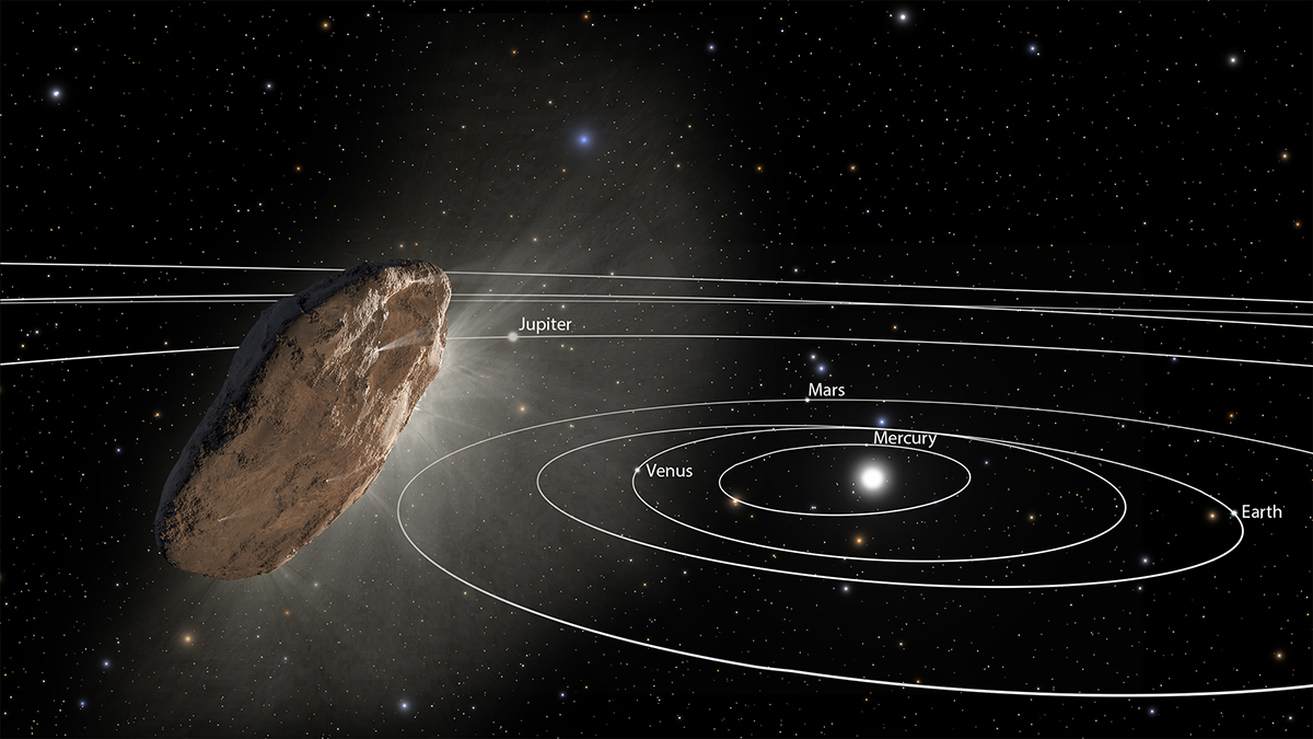 Asteroids, comets, meteorites and other small bodies in our solar system have had significant and dramatic effects on Earth in the past and may again in the future, according to MTSU professor Jana Ruth Ford, who leads the April 5 Department of Physics and Astronomy Star Party.