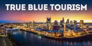 True Blue Tourism