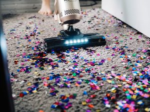 Top 6 Tips for an Essential College Spring Cleaning
