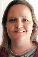 Holly Leduc, MTSU senior accounting major and a 2019 June S. Anderson Foundation Scholarship winner