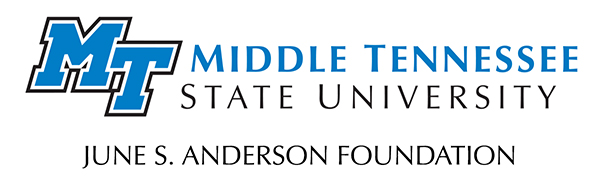 June Anderson Foundation logo