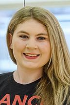 Cassidy Johnson, MTSU junior