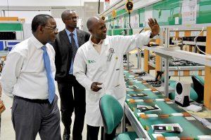 MTSU president hopes to add Kenya university as partner [+VIDEO]