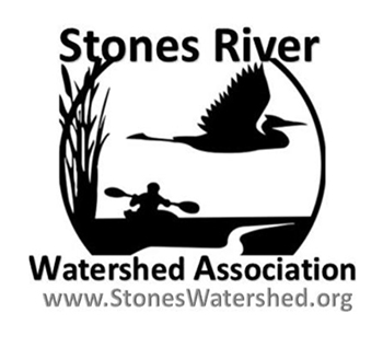 Stones River Watershed Association logo