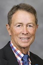 Andy Adams, MTSU Board of Trustees member.