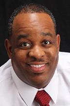 Dr. Howard Henderson, PERI guest lecturer
