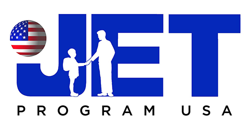 Japan Exchange and Teaching Program USA logo (JET Program)