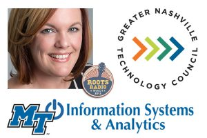 'Information Technology Security': Listen to July 9 'MTSU On the Record'