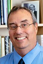 Dr. Peter Boettke, PERI guest lecturer