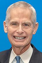 Tom Boyd, Board of Trustees