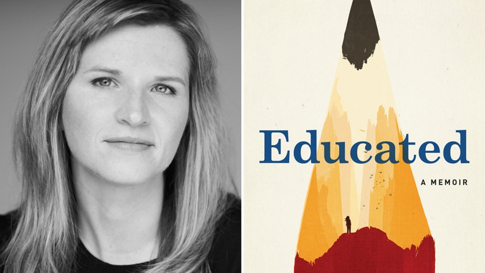 "Dr. Tara Westover, author of ""Educated: A Memoir"""