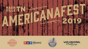 WMOT Roots Radio co-producing AmericanaFest Day Stage in Nashville