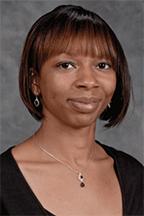 Brelinda Johnson, manager, Scholars Academy