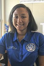 Chelseah Moore