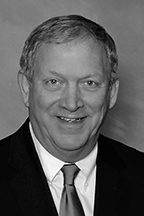 Dick Williams, 2019 Tenn. Insurance Hall of Fame inductee